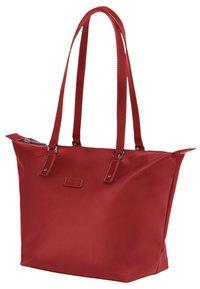 Lipault - LADY PLUME - Handbag -  red - 1