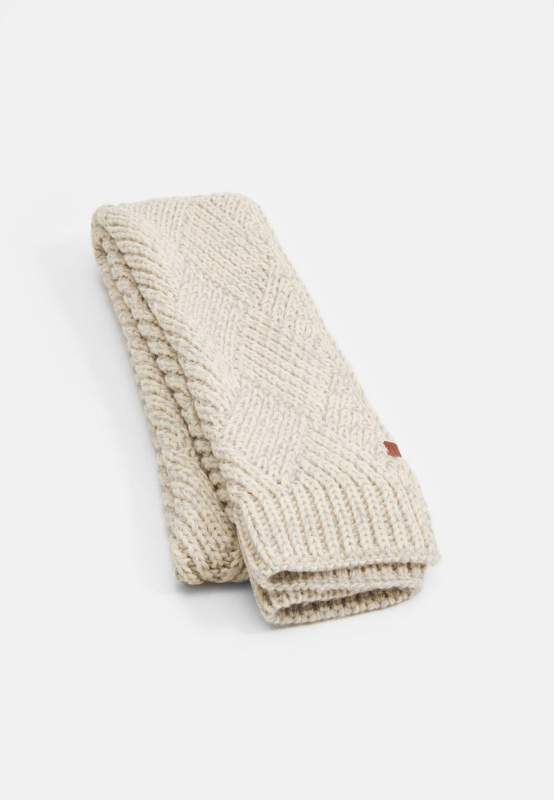 Bickley+Mitchell - SCARF - Sjal - off-white