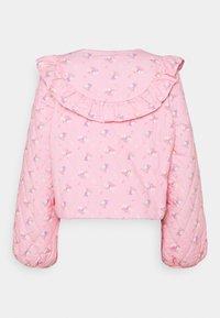 Cras - FLEUR JACKET - Light jacket - pink - 1