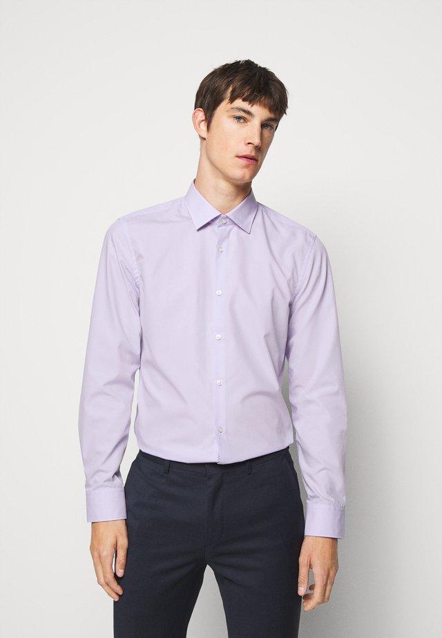 KOEY - Formální košile - light-pastel purple