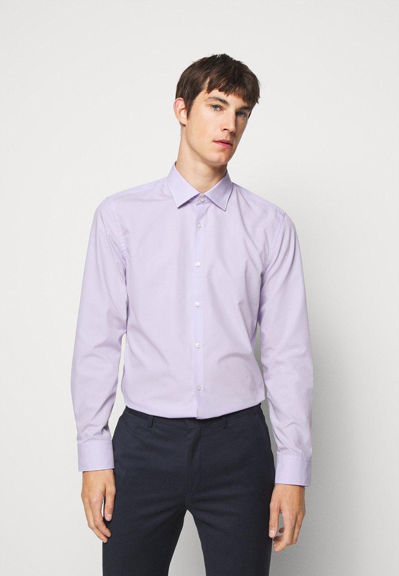 HUGO - KOEY - Formální košile - light-pastel purple