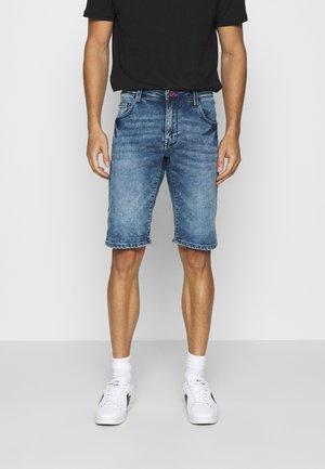 JEFFERSON - Denim shorts - light used