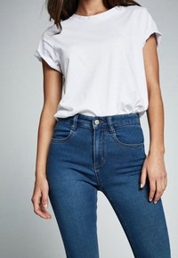 Cotton On Curve - Jeans Skinny Fit - blue - 3