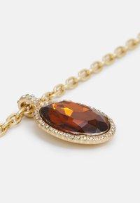 Uncommon Souls - PENDANT NECKLACE - Necklace - gold-coloured - 2