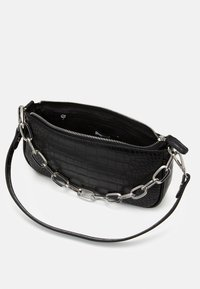 Gina Tricot - SIMONE BAG - Across body bag - black - 2