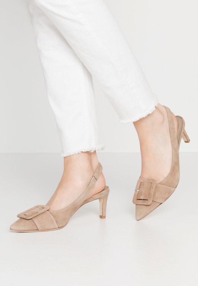 ENNY - Classic heels - leone