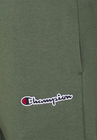 Champion Rochester - CUFF PANTS - Pantaloni sportivi - olive - 8