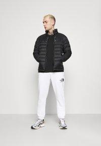 The North Face - COORDINATES PANT - Pantalones deportivos - white - 1