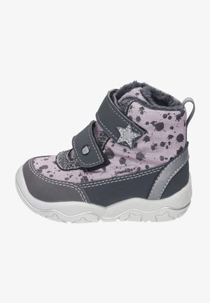 Baby shoes - rose/grigio/graphit