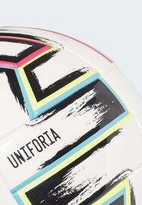 adidas Performance - UNIFO LEAGUE SAL EURO CUP - Football - white - 4