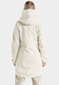 Didriksons - Parka - shell white - 2