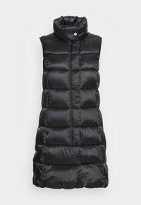 WELLON AIR - Waistcoat - schwarz