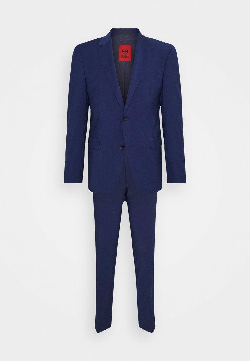 Strellson - AIDAN MAX SET - Costume - dark blue