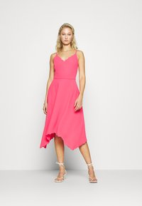 Ted Baker - SIMBAH - Day dress - pink - 1