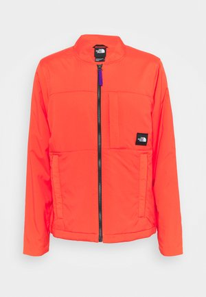 TEAM KIT MID LAYER - Ski jacket - flare