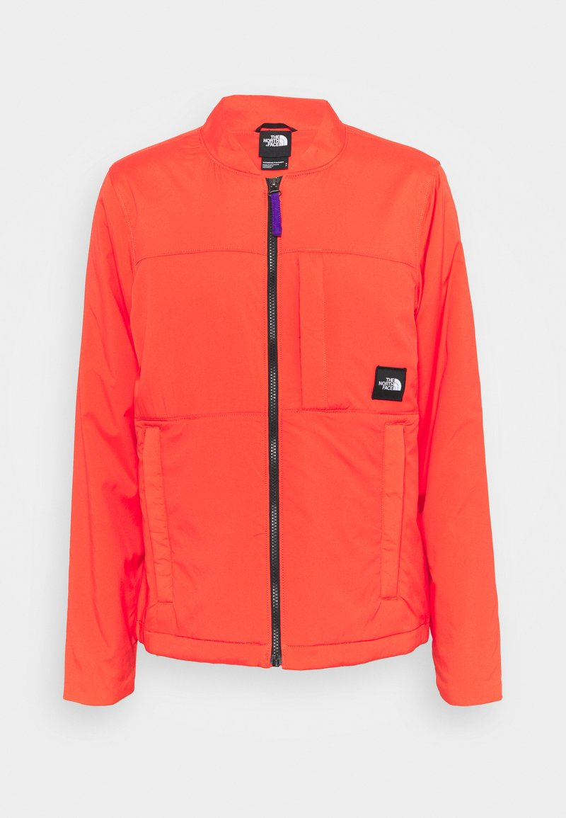 The North Face - TEAM KIT MID LAYER - Ski jacket - flare