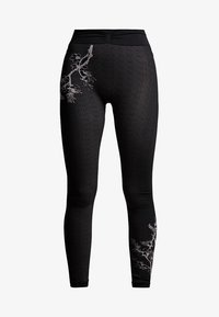 Yogasearcher - FUJI - Leggings - black - 5