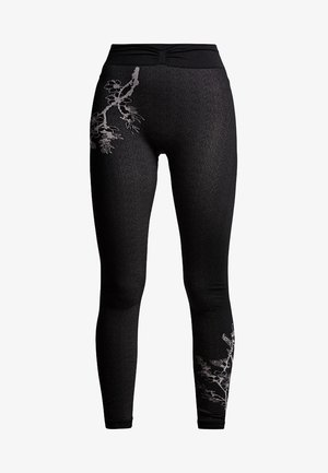 FUJI - Legging - black