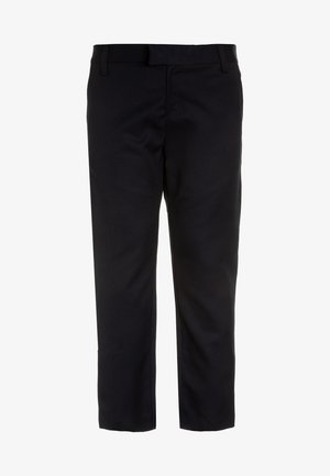 FORMAL TROUSERS - Chino - blue