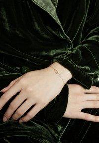 DIAMANT L'ÉTERNEL - WHITE GOLD - Bracelet - gold-coloured - 2
