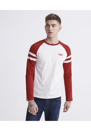 ORANGE LABEL - Longsleeve - mcqueen marl
