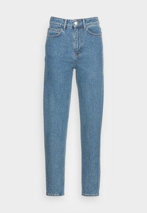 STORMY JEANS  - Straight leg jeans - light blue
