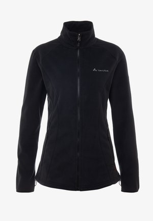 WOMENS ROSEMOOR JACKET - Fleecejas - black