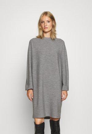 MARISA - Jumper dress - grau