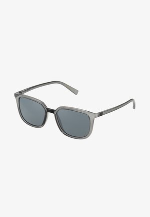 Gafas de sol - light grey/mirror black