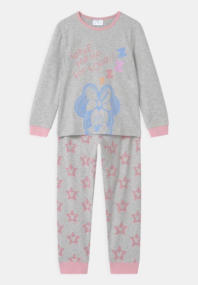 FLORENCE LICENSED SET - Pyžamová sada - summer grey