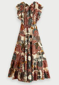 Scotch & Soda - Maxi dress - brown - 6