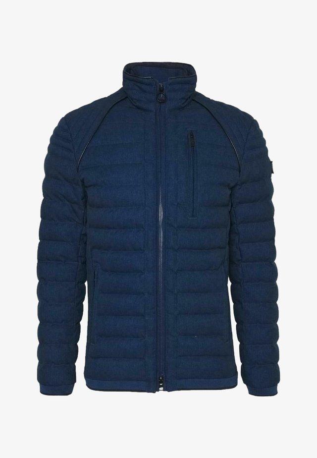 Winter jacket - cowboyblue
