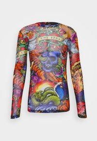 Jaded London - 90S TATTO - Long sleeved top - multicoloured - 4