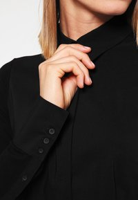 Expresso - XANI - Button-down blouse - black - 4