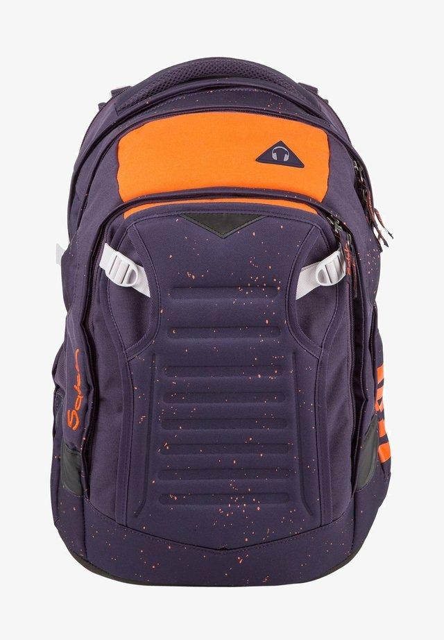 MATCH - School bag - optimus orange