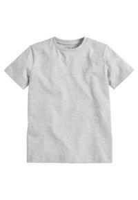 Next - 3 PACK - Basic T-shirt - white - 1