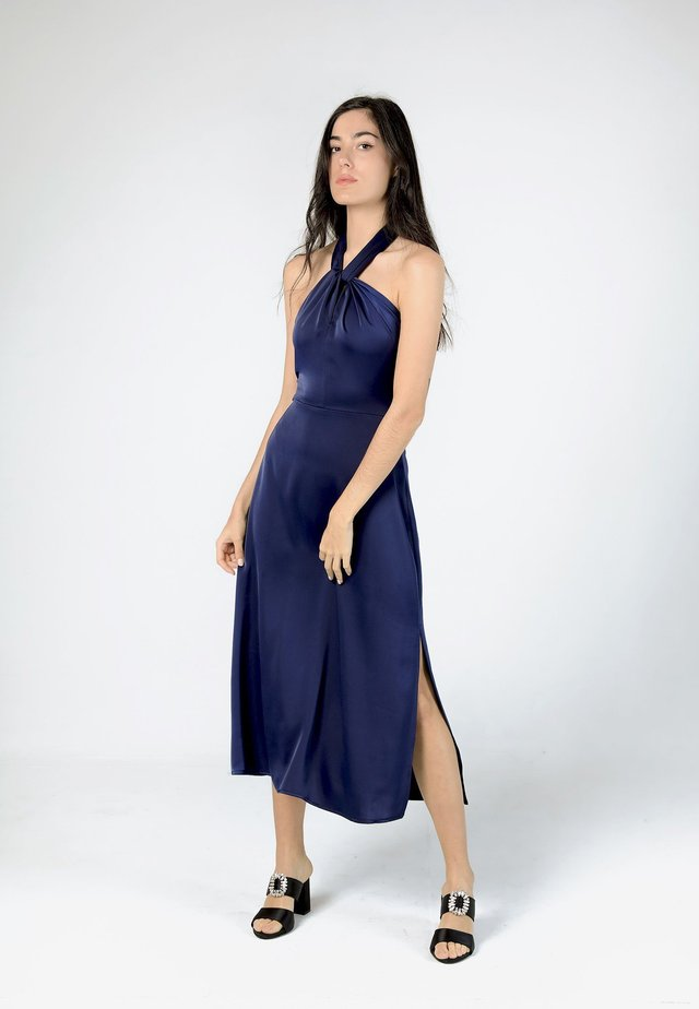 GLORIA  - Day dress - dark blue