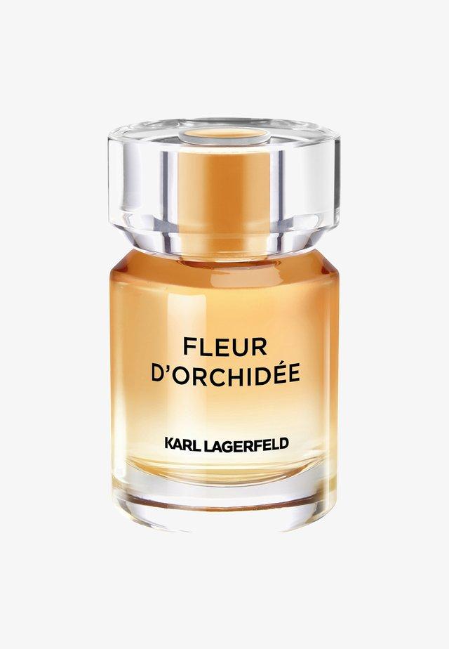 FLEUR D'ORCHIDÉE EDP 50ML - Parfum - -