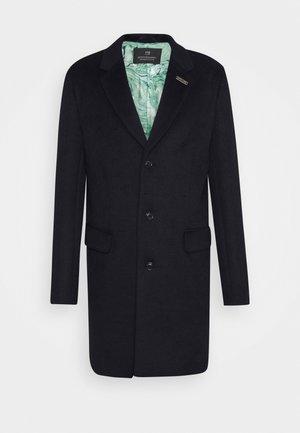 CLASSIC - Classic coat - night