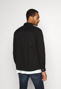 Only & Sons - ONSILVIO - Summer jacket - black - 2