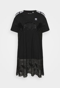 adidas Originals - Jerseykjoler - black - 10