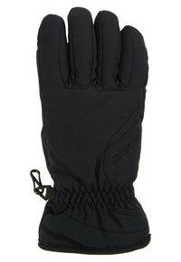 Ziener - KATA LADY GLOVE - Gloves - black - 2