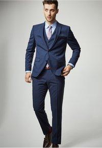 Pierre Cardin - PAUL - Suit jacket - blue - 1