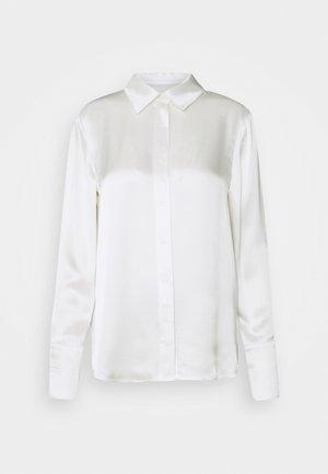 THIARE  - Košile - clear cream