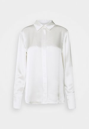 THIARE  - Button-down blouse - clear cream