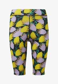adidas Originals - CYCLING TIGHTS - Shorts - multicolour - 7