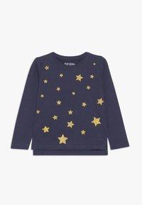 Blue Seven - LONGSLEEVE STAR - Pitkähihainen paita - dunkelblau orig - 0