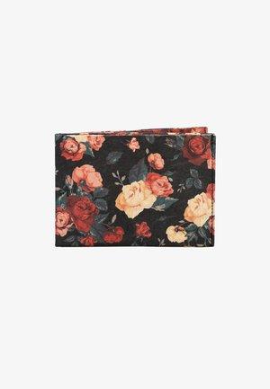 RFID PORTEMONNAIE - Portefeuille - Flowers