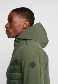 Dstrezzed - HOODY - Light jacket - dark army - 6