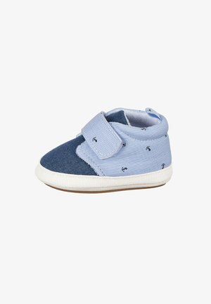 BABYSCHUH - First shoes - sky
